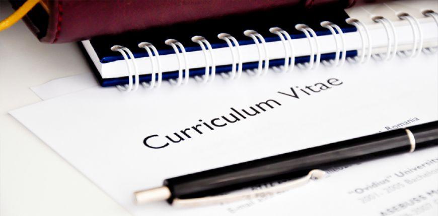 Register CV