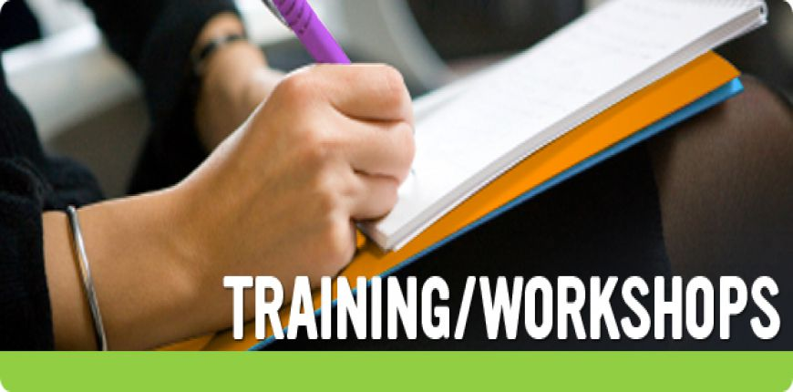 Industrial Training Programs And Workshops